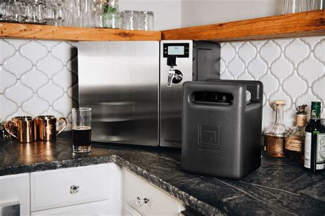 smart countertop smart countertop beer systems draft system