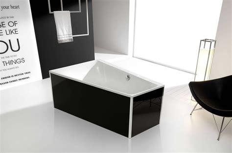 freistehende badewanne schwarz hoesch foster glasverkleidung f 252 r freistehende badewanne 6646 schwarz 47214 552