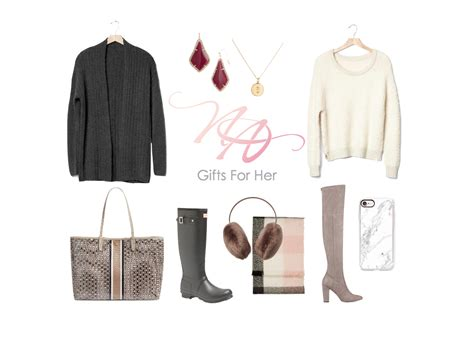 gifts for her 2016 gifts for her nicole alexander