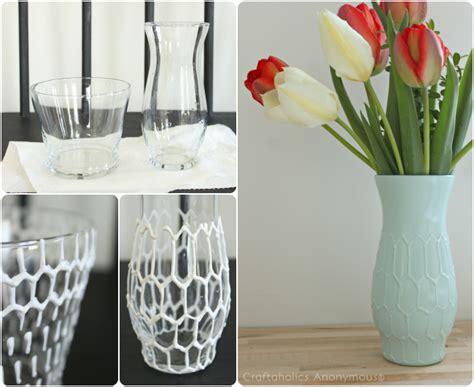 Vases Diy by Craftaholics Anonymous 174 Diy Honeycomb Vase Tutorial