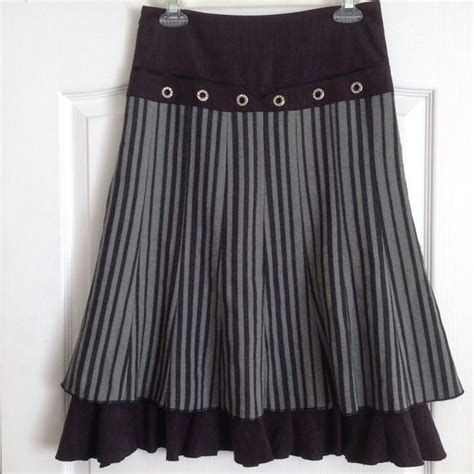 Best Seller Skirt Grey Tmc 17 best images about our boutique on poshmark on