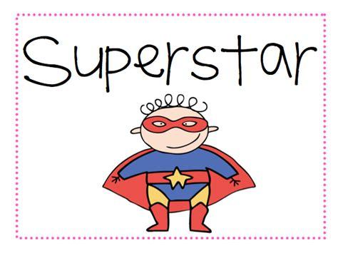 superstar clipart clipart