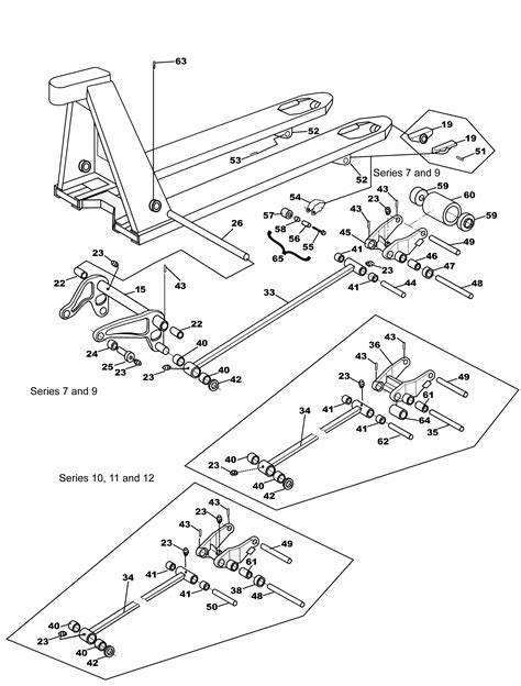 pallet parts diagram pallet parts diagram pallet free engine image for