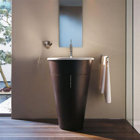 Duravit Vanity Units by Duravit Starck Floorstanding 560mm Vanity Unit And 580mm