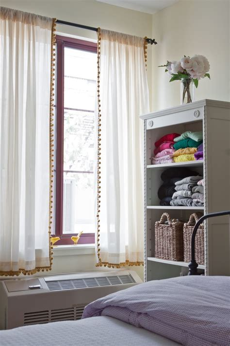 trim on curtains pom pom trim on curtains children s bedrooms pinterest