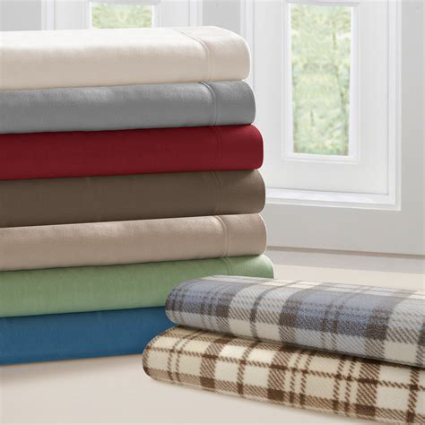premier comfort micro fleece sheet set