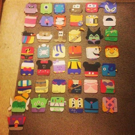 pixar classroom door disney pixar themed door tags possible ra disney door decs and monsters inc