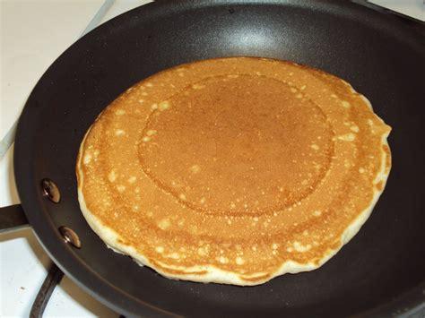the cupcake pancakes