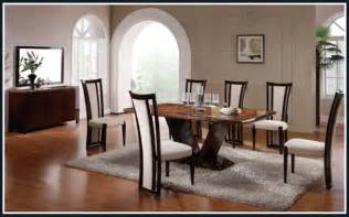Dining Table With White Chairs Dining Table Chair Sets Insurserviceonline