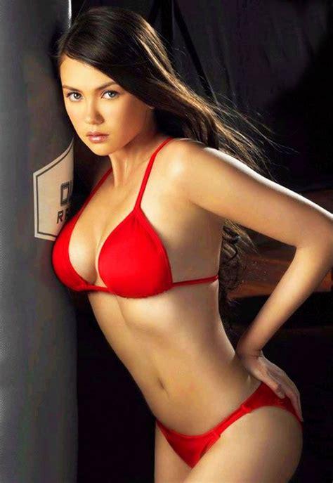 angelica panganiban jessica panganiban philippine model and actress subtle