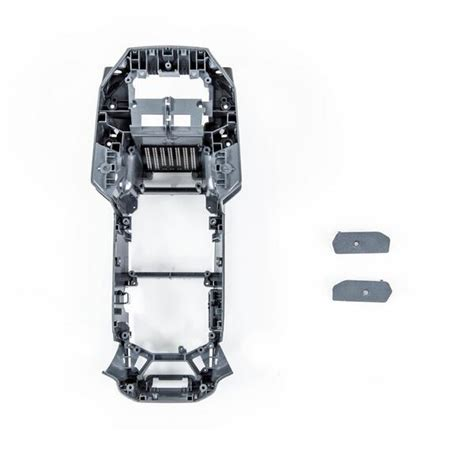 Part Dji Mavic Rc Top Cover replacement parts frame middle shell cover for dji mavic pro rc quadcopter alex nld