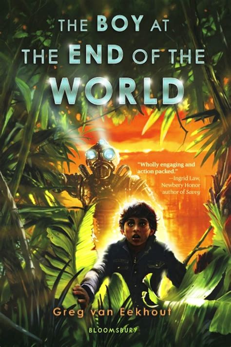 the at the end of the world on the possibility of in capitalist ruins books the boy at the end of the world