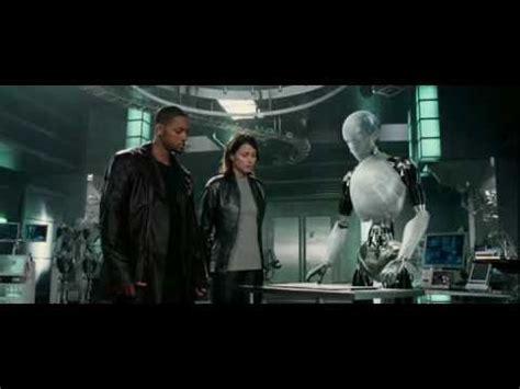 film robot espace i robot le film en fran 231 ais youtube