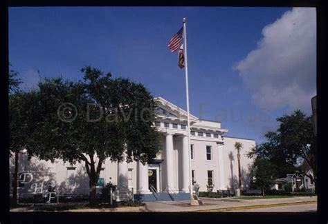 Brevard County Circuit Court Search Brevard County Titusville Courthouse Courthouses Of Florida