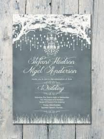 winter wedding invitations invitesweddings