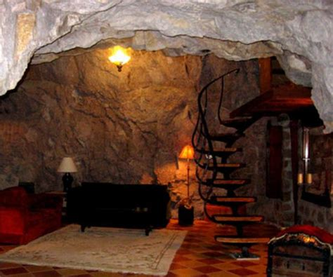 5 mesmerizing green homes built inside caves green diary