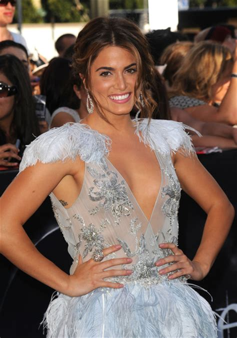 nikki reed tattoo more pics of reed artistic design 6 of 24