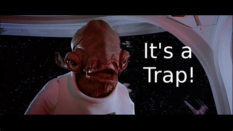 Admiral Ackbar Meme - powet alphabet a is for admiral ackbar powet tv games