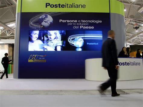 poste italiane ufficio legale poste e enav azionariato popolare sul mercato le azioni