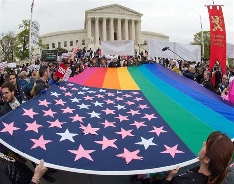 supreme court decision marriage supreme court ruling against same marriage could
