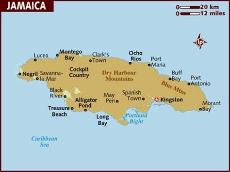 map of portmore jamaica mrcoolbossman just another site