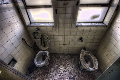 scary things to do in the bathroom creepy abandoned haunted hospital soon to house senior