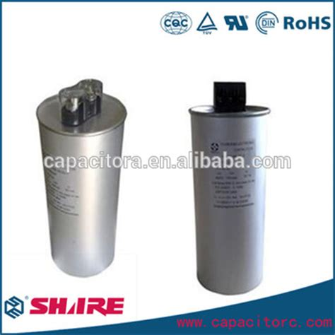 capacitor power factor power factor compensation capacitor coowor