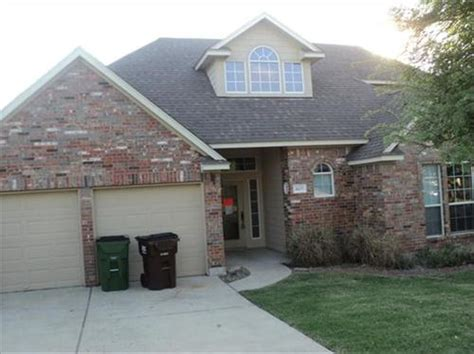 4105 view court rock tx 78664 foreclosed