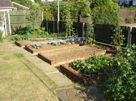 kitchen garden designs