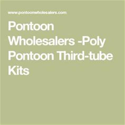 third pontoon kit 1000 images about water world on pinterest pontoons