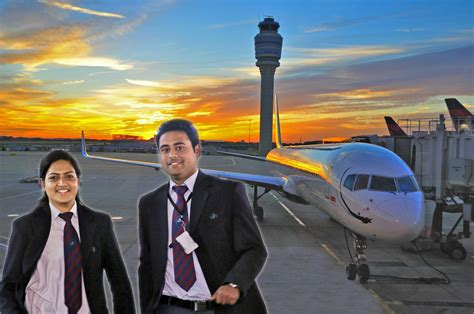 Mba Airline by Mba Airline Ariport Managem Gsft India