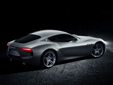 news  alfieri coupe  pioneer fully electric