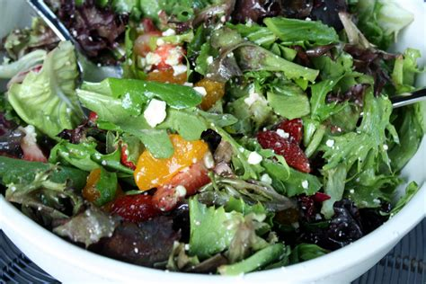salad for dinner i dinner salads there are endless varieties with