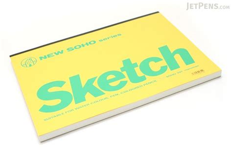 sketchbook b4 maruman new soho series sketchbook b4 9 8 quot x 13 9