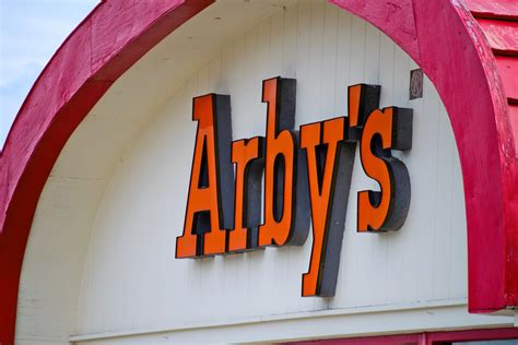 Arby's CEO Apologizes After Florida Police Officer Was ... Arby S