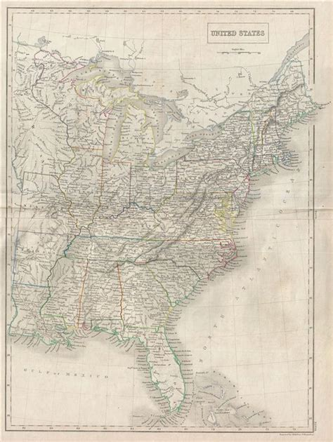 map of the united states in 1840 united states geographicus rare antique maps