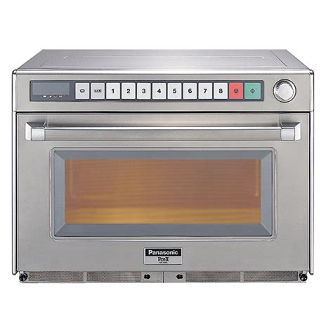 Daftar Microwave Oven Panasonic panasonic ne1880 microwave oven