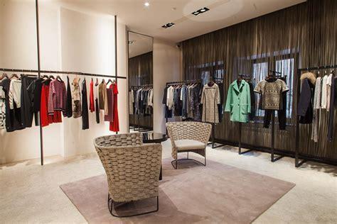 negozio illuminazione illuminazione negozi abbigliamento