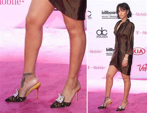 Shoes Rihana rihanna shoes and we for it purseblog