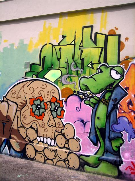 imagenes geniales de graffitis los mejores graffitis del mundo taringa