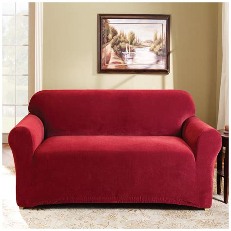 Sure Fit Stretch Sofa Slipcovers by Sure Fit 174 Stretch Pearson Sofa Slipcover 292823
