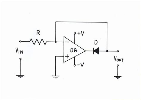 pin diode how it works how does a diode limiter work 28 images how does a pin diode limiter work 28 images diodes