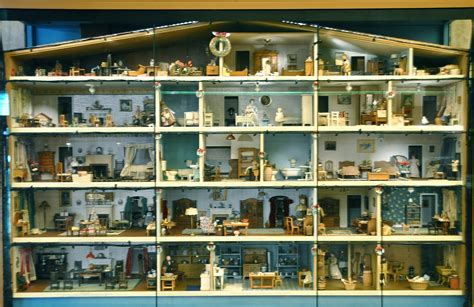 doll house history file smithsonian national museum of american history doll house 8306544779 jpg