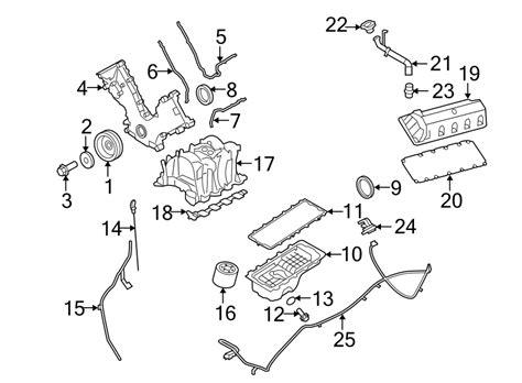 7l3z9424f Ford Engine Intake Manifold Liter Lakeland