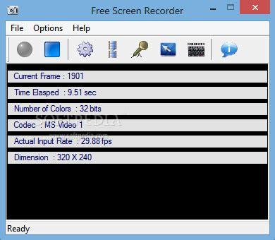 full version screen recorder free screen recorder 6 2 0 1 full version