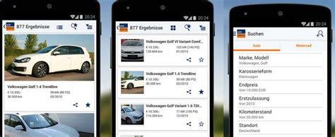 werkstattsuche autoscout autoscout24 app freeware de