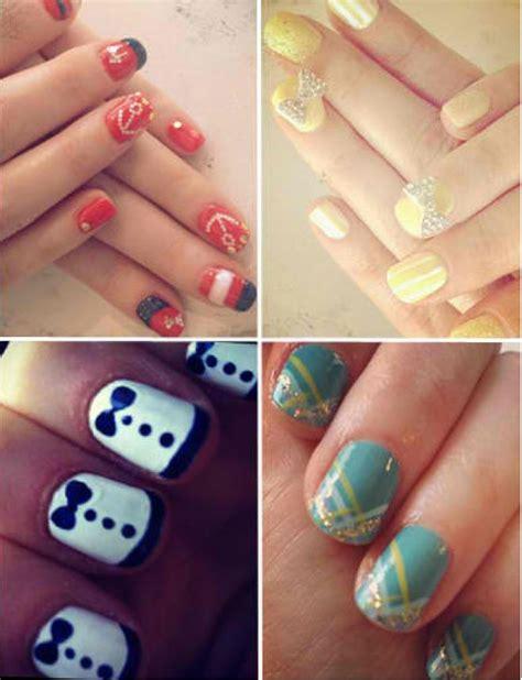 best nail trends fall winter 2014 becomegorgeouscom 12 best fall winter 2014 nail trends images on pinterest