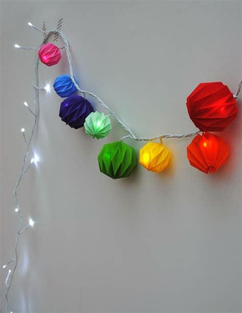 Decoration Origami by 1001 Id 233 Es Originales Comment Faire Des Origami Facile