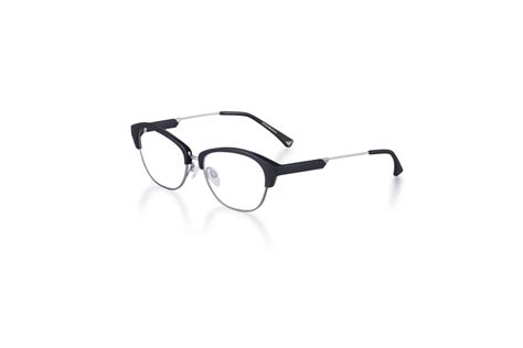 Cermin Mata Emporio Armani luxottica sedia pelbagai jenama bingkai kaca mata paling