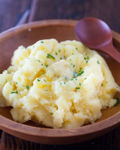 very best mashed potatoes recipe steamy kitchen